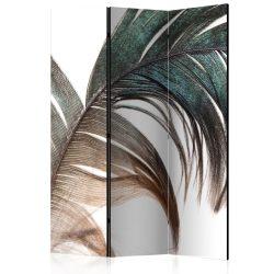 Paraván - Beautiful Feather [Room Dividers] 3 részes  135x172 cm  -  ajandekpont.hu