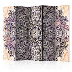 Paraván - Oriental Artistry II [Room Dividers] 5 részes 225x172 cm