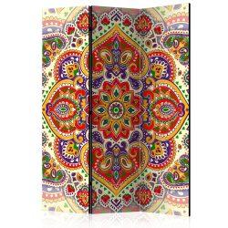 Paraván - Unusual Exoticism [Room Dividers] 3 részes  135x172 cm
