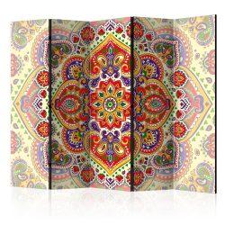 Paraván - Unusual Exoticism II [Room Dividers] 5 részes 225x172 cm