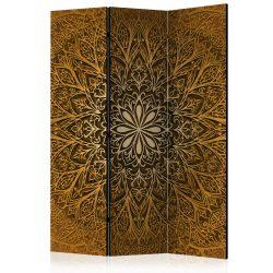 Paraván - Sacred Circle [Room Dividers] 3 részes  135x172 cm