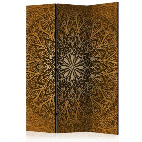 Paraván - Sacred Circle [Room Dividers] 3 részes  135x172 cm  -  ajandekpont.hu