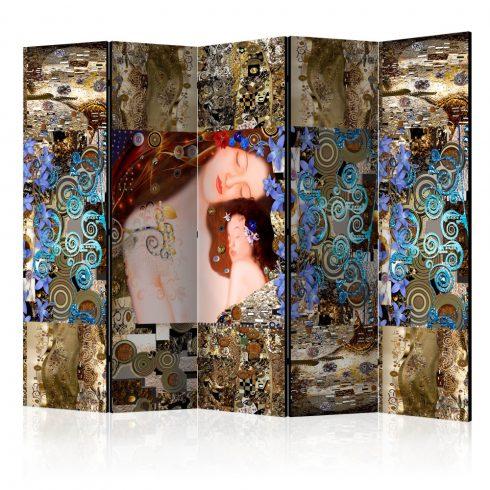 Paraván - Mother's Hug II [Room Dividers] 5 részes 225x172 cm - ajandekpont.hu
