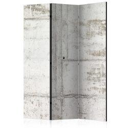 Paraván - Urban Bunker [Room Dividers] 3 részes  135x172 cm