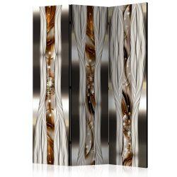 Paraván - Artistic Expression  [Room Dividers] 3 részes  135x172 cm