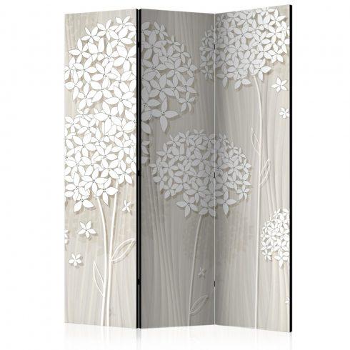 Paraván - Paper Dandelions [Room Dividers]3 részes  135x172 cm