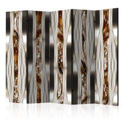 Paraván - Artistic Expression II [Room Dividers] 5 részes 225x172 cm