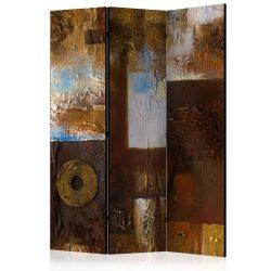 Paraván - Winter Landscape [Room Dividers] 3 részes  135x172 cm