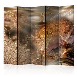 Paraván - Dandelions' World II [Room Dividers] 5 részes 225x172 cm