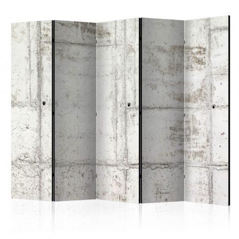 Paraván - Urban Bunker II [Room Dividers] 5 részes 225x172 cm  -  ajandekpont.hu