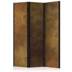 Paraván - Golden Temptation [Room Dividers] 3 részes  135x172 cm