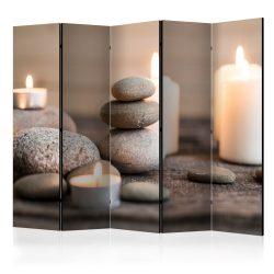 Paraván - Rest II [Room Dividers] 5 részes 225x172 cm