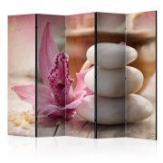Paraván - Aromatherapy II [Room Dividers] 5 részes 225x172 cm