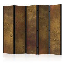 Paraván - Golden Temptation II [Room Dividers] 5 részes 225x172 cm