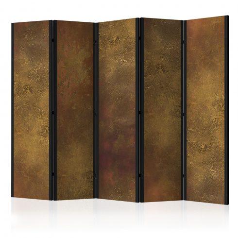 Paraván - Golden Temptation II [Room Dividers] 5 részes 225x172 cm  -  ajandekpont.hu