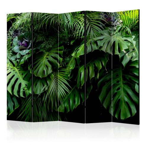 Paraván - Rainforest II [Room Dividers] 5 részes 225x172 cm - ajandekpont.hu