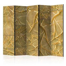 Paraván - Royal Adoration II [Room Dividers] 5 részes 225x172 cm