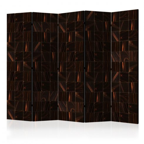 Paraván - The Secret of Magma II [Room Dividers] 5 részes 225x172 cm  -  ajandekpont.hu