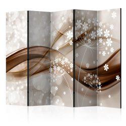 Paraván - Spring Stories II [Room Dividers] 5 részes 225x172 cm