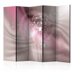 Paraván - Magic Touch II [Room Dividers] 5 részes 225x172 cm