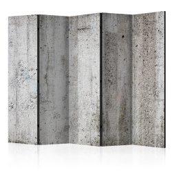 Paraván - Grey Emperor II [Room Dividers] 5 részes 225x172 cm