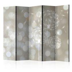 Paraván - The Ballad of Beauty II [Room Dividers] 5 részes 225x172 cm