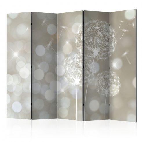 Paraván - The Ballad of Beauty II [Room Dividers] 5 részes 225x172 cm  -  ajandekpont.hu