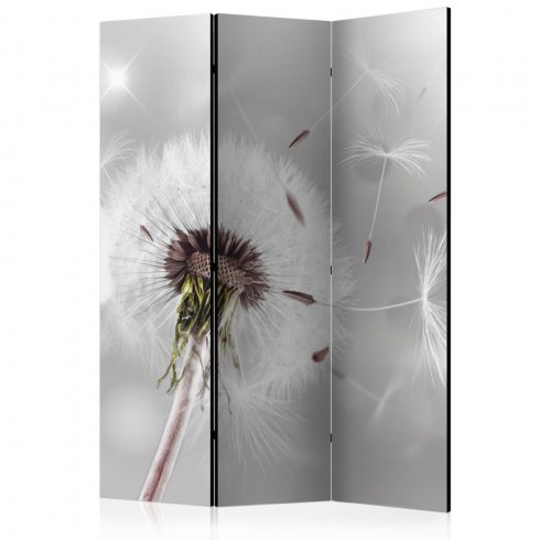 Paraván - Grasping the Invisible [Room Dividers] 3 részes  135x172 cm  -  ajandekpont.hu