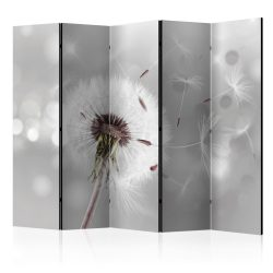 Paraván - Grasping the Invisible II [Room Dividers] 5 részes 225x172 cm
