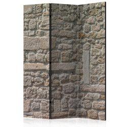Paraván - Stone Temple [Room Dividers] 3 részes  135x172 cm
