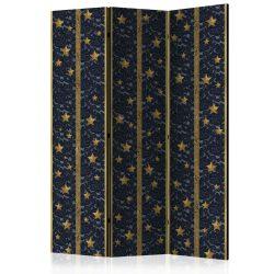 Paraván - Lace Constellation [Room Dividers] 3 részes  135x172 cm