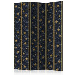 Paraván - Lace Constellation [Room Dividers] 3 részes  135x172 cm