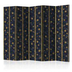 Paraván - Lace Constellation II [Room Dividers] 5 részes 225x172 cm