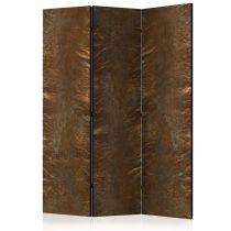 Paraván - Copper Chic [Room Dividers] 3 részes  135x172 cm  -  ajandekpont.hu