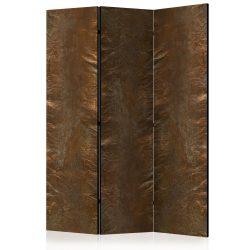 Paraván - Copper Chic [Room Dividers] 3 részes  135x172 cm