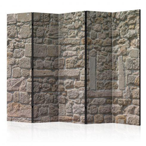 Paraván - Stone Temple II [Room Dividers] 5 részes 225x172 cm  -  ajandekpont.hu