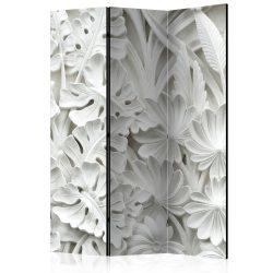 Paraván - Alabaster Garden [Room Dividers] 3 részes  135x172 cm