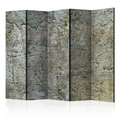 Paraván - Stony Barriere II [Room Dividers] 5 részes 225x172 cm  -  ajandekpont.hu