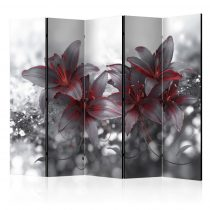Paraván - Shadow of Passion II [Room Dividers] 5 részes 225x172 cm