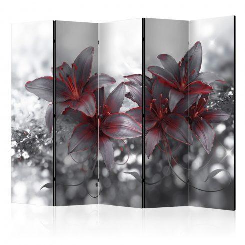 Paraván - Shadow of Passion II [Room Dividers] 5 részes 225x172 cm  -  ajandekpont.hu