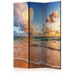 Paraván - Morning by the Sea [Room Dividers] 3 részes  135x172 cm