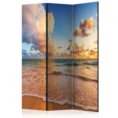 Paraván - Morning by the Sea [Room Dividers] 3 részes  135x172 cm  -  ajandekpont.hu