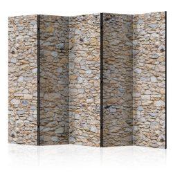 Paraván - Pebbles II [Room Dividers] 5 részes 225x172 cm