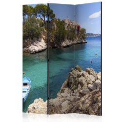 Paraván - Holiday Seclusion [Room Dividers] 3 részes  135x172 cm