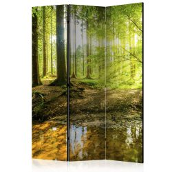 Paraván - Forest Lake [Room Dividers] 3 részes  135x172 cm  -  ajandekpont.hu