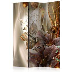 Paraván - Amber Land [Room Dividers] 3 részes  135x172 cm