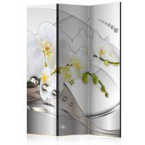 Paraván - Pearl Dance of Orchids [Room Dividers] 3 részes  135x172 cm