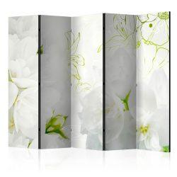 Paraván - Jasmine II [Room Dividers] 5 részes 225x172 cm