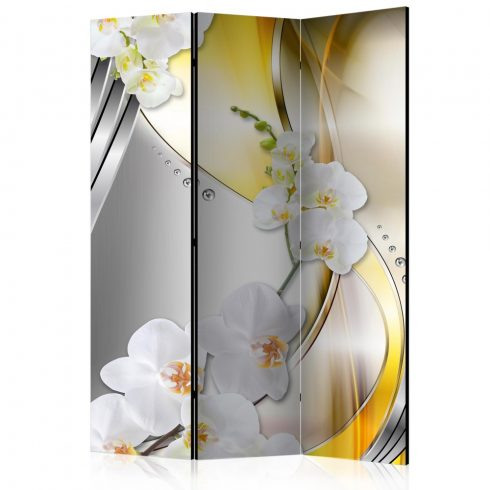 Paraván - Yellow Journey [Room Dividers] 3 részes  135x172 cm  -  ajandekpont.hu