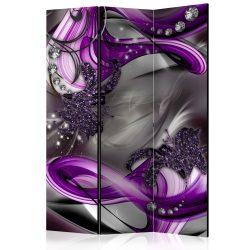 Paraván - Sounds of Senses  [Room Dividers] 3 részes  135x172 cm